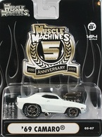 Muscle machines originals chevy camaro model cars dc3892a6 b36d 45ef bdf8 86865f613467 medium