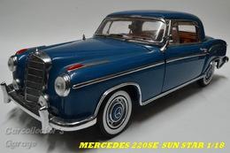 1958 mercedes benz 220se coupe model cars 96180d6a 9c32 4038 afd8 9981360d8668 medium