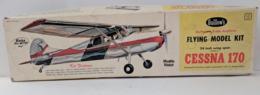Cessna 170 | Model Aircraft Kits