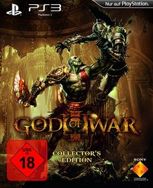 God of War 3 - Collector's Edition | Video Games