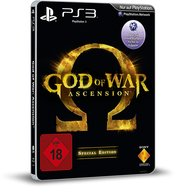 God of War : Ascension - Special Edition | Video Games