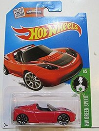 2008 Tesla Roadster | Model Cars