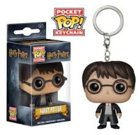 Harry Potter | Keychains