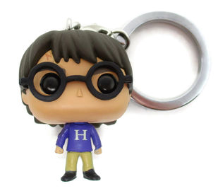 Harry Potter (Christmas Sweater) | Keychains