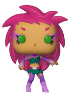 Starfire %2528the night begins to shine%2529 vinyl art toys b38f947e a770 4fc7 bc53 6503808eb838 medium