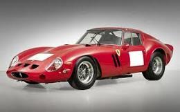 Ferrari 250 GTO  | Model Racing Cars
