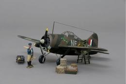 Brewster buffalo model aircraft 6d0f46d1 0a02 42eb 9587 de4906b7f36f medium