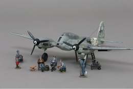 Me 410 Hornisse | Model Aircraft