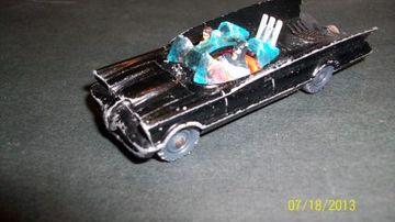 Batmobile   Model Cars