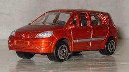 Majorette serie 200 renault scenic model cars 62248ff6 e0d6 4cfb 9231 1e7d93566bef medium