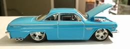 1962 Chevrolet Bel Air | Model Cars
