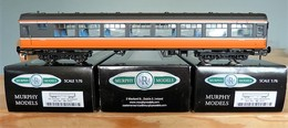 Murphy Models Craven Coaches | Model Trains (Rolling Stock) | MM1523 Standard