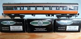 Murphy Models Craven Coaches | Model Trains (Rolling Stock) | MM1544 Standard