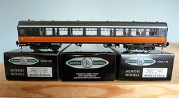Murphy Models Craven Coaches | Model Trains (Rolling Stock) | MM1149 First Class