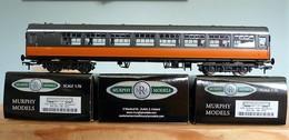 Murphy Models Craven Coaches | Model Trains (Rolling Stock) | MM1504 Standard