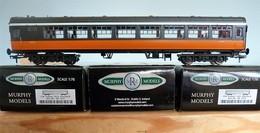 Murphy Models Craven Coaches | Model Trains (Rolling Stock)