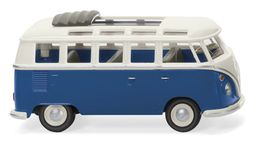 Volkswagen T1B Samba Bus | Model Trucks