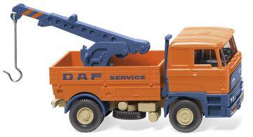DAF Towing Vehicle | Model Trucks
