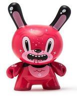 Bubblegum Bear   Vinyl Art Toys