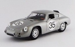 Porsche 356 B Abarth | Model Racing Cars