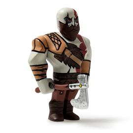 Kratos | Vinyl Art Toys