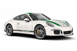 Porsche 911 R (991)   Model Cars