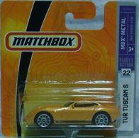 Matchbox tvr tuscan s model cars 2a80bdd3 544e 48e3 a719 17da913d644b medium