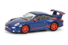 Porsche 911 (997) GT3 RS   Model Cars