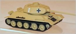 T34-85 Soviet Tank   Model Military Tank & Armored Vehicle Kits