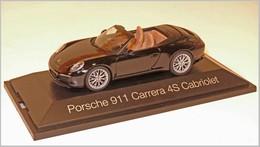 2014 Porsche 911 (991) Carrera 4 Cabriolet   Model Cars