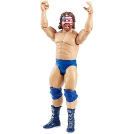 WWE Summer Slam Hacksaw Jim Duggan | Action Figures