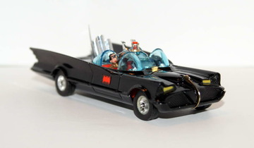 Batmobile | Model Cars