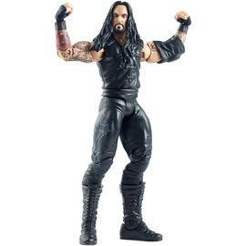 WWE Summer Slam Undertaker | Action Figures