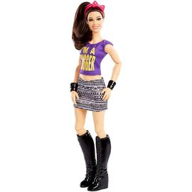 WWE Superstars Bayley | Action Figures