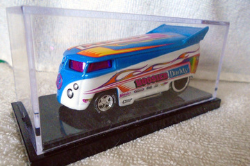 Hoosier Daddy VW Drag Bus | Model Trucks | Hoosier Daddy - Convention Edition