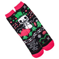 Snowman Jack Socks | Socks