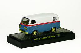 1965 Ford Econoline Van | Model Trucks
