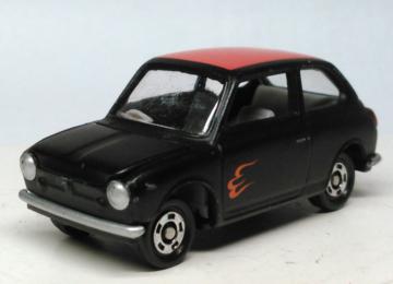 Subaru R-2 | Model Cars