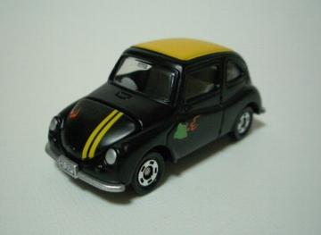 Subaru 360 | Model Cars
