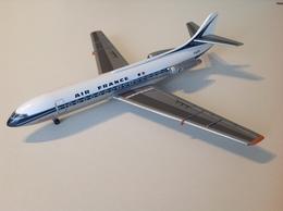 Air france%253a sud aviation se 210 caravelle iii model aircraft 18dae1fe c717 4bcc bc57 164602cb6777 medium