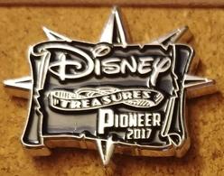 Pioneer 2017 | Pins & Badges