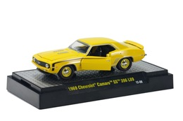 1969 chevrolet camaro ss 396 l89 model cars 53e28288 1335 4ebf addb be9e73922d5d medium