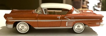 1958 Chevy Impala  | Model Cars