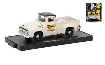 1956 Ford F-100 Truck | Model Trucks