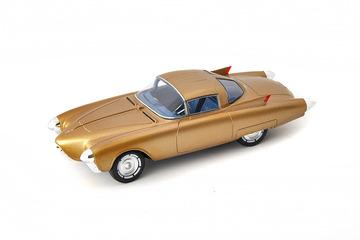 1956 Oldsmobile Golden Rocket | Model Cars