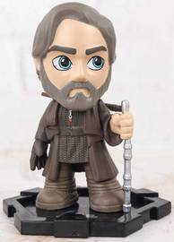 Luke Skywalker (The Last Jedi) | Vinyl Art Toys