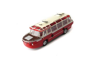 Mercedes-Benz OP312 van Rooijen (NL, 1958) | Model Buses