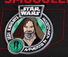 Luke Skywalker | Uniform Patches
