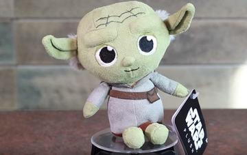 Yoda   Plush Toys