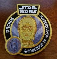 C-3PO | Uniform Patches